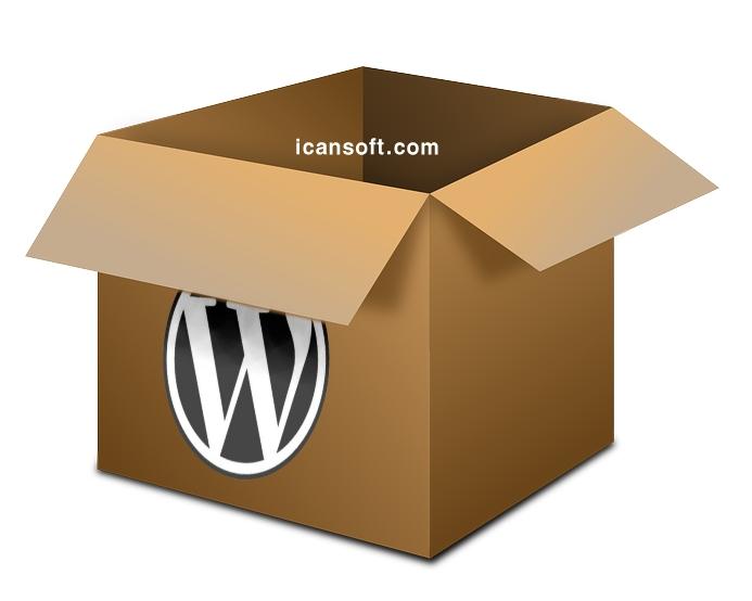 wordpress-box